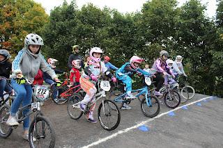 Belfast City BMX Club Ormeau BMX Track