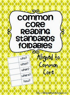 http://www.teacherspayteachers.com/Product/Common-Core-Reading-Foldables-624067