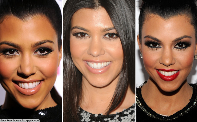 Estilo Kourtney Kardashian, Kourtney Kardashian, Kourtney Kardashian maquilhagem, Kourtney Kardashian maquiagem, Kourtney Kardashian make, Kourtney Kardashian make up, Kourtney Kardashian batom vermelho, Kourtney Kardashian olhos