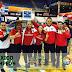 México es campeón del COCABAU14 al derrotar a Panamá 108-40