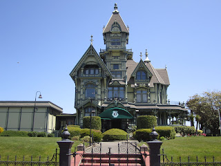Go With The Gilmore 39 S Eureka Ca And Victorian Houses