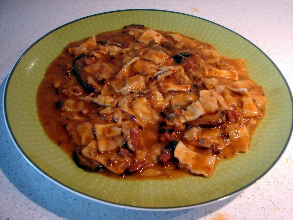 Aprendiz de pinche de cocina gazpachos manchegos viudos - Test pinche de cocina ...