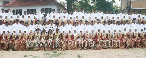 WMO, Wayanad, Kannur, Kudak, Marriage, Function, Kvartha, Kerala, Malayalam news, Kerala News, International News, National News, Gulf News, Health News, Educational News, Business News, Stock news, Gold News