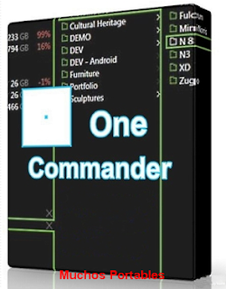 One Commander Portable
