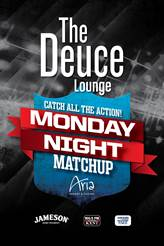 I Love Las Vegas Magazine...BLOG: Monday Night Matchup ...