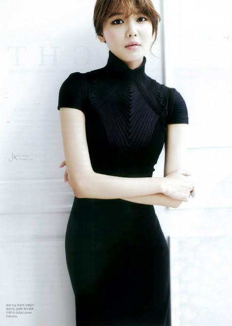 """Sooyoung para la revista """"ELLE"""" Septiembre 2013 Sooyoung+elle+magazine+(6)"""