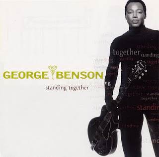 GEORGE BENSON - STANDING TOGETHER (1998)