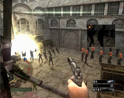 Commandos: Strike Force torrent download