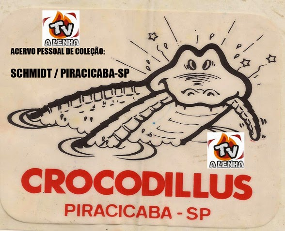 BOATE CROCODILLUS