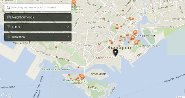 Makam Habib Noh Singapore Map,Map of Makam Habib Noh Singapore,Tourist Attractions in Singapore,Things to do in Singapore,Makam Habib Noh Singapore accommodation destinations attractions hotels map reviews photos pictures