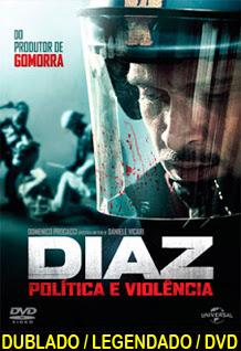 Assistir Filme Diaz: Política e Violência Online Dublado ou Legendado