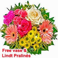 Germany Online Flowers Shop and price