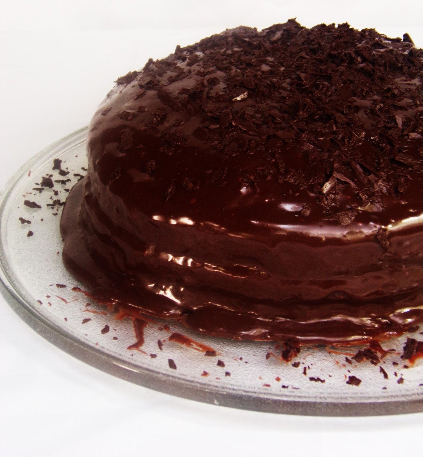 Filipino chocolate cake recipes