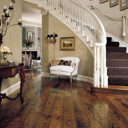 Reasons to choose hardwood floors. You need to know this! #woodfloors #homes #flooring