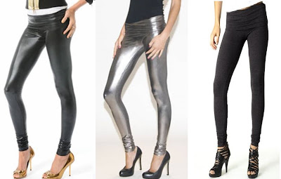 Dangers of Wearing Leggings