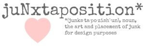 juNxtaposition