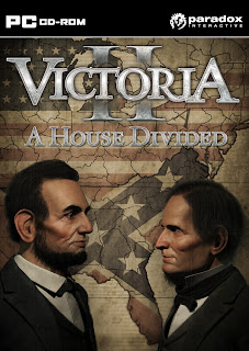 Victoria 2: A House Divided Demo