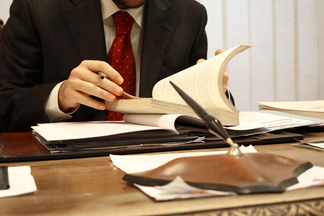 Derecho Civil asesorado por Tinaut Abogados