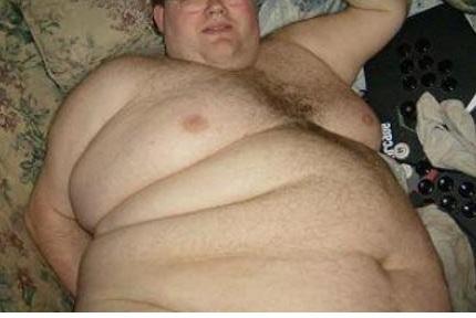 толстые голые бабушке фото