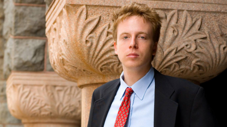US Prosecutor drops Criminal charges against Barrett Brown