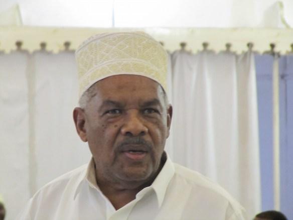 Hassan Nassoro Moyo