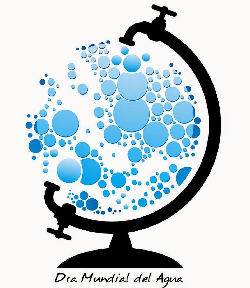 Día Mundial del Agua, la cuidemos!