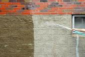 London Brick Stone Masonry Concrete Sealing London, Woodstock, St. Thomas, Stratford, Essex