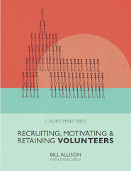 Finding, Developing, Deploying Volunteers