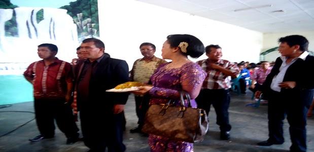 Pesta Pernikahan Bere Ni Suandi Situmorang >>> Jhonson Tampubolon dohot Ani Arti br. Simarmata