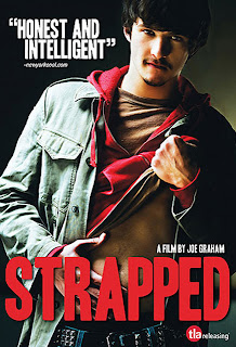 Pelicula Gay: Strapped
