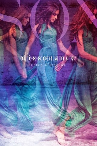 Dissonance book cover