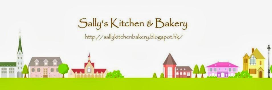 Sally's Kitchen & Bakery