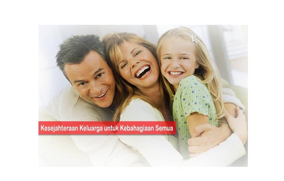 Set Kesihatan Yang Optimum Untuk Keluarga