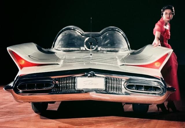 Lincoln Futura