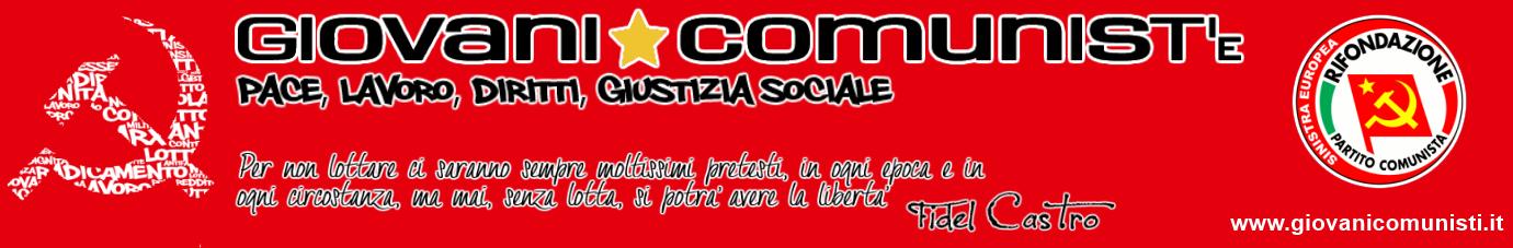Giovani Comunisti/e L'Aquila