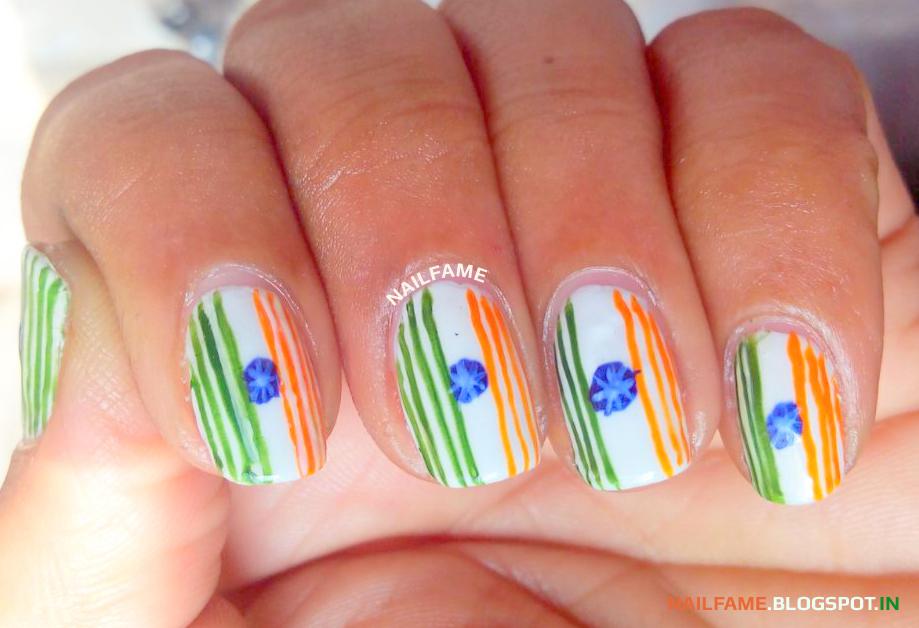 NAILFAME INDIAN NAILART BLOG