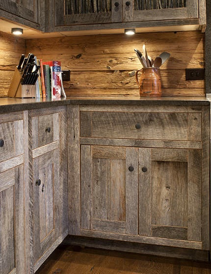 The Relished Roost Much Ado About Barn Wood. White Formica Kitchen Cabinets. Ikea Ideas Kitchen. Planning A Kitchen Island. Cost Of Small Kitchen Remodel. Kitchen Island And Peninsula. Kitchen Island Open Shelves. Tile Kitchen Floors Ideas. Refinish Kitchen Cabinets Ideas