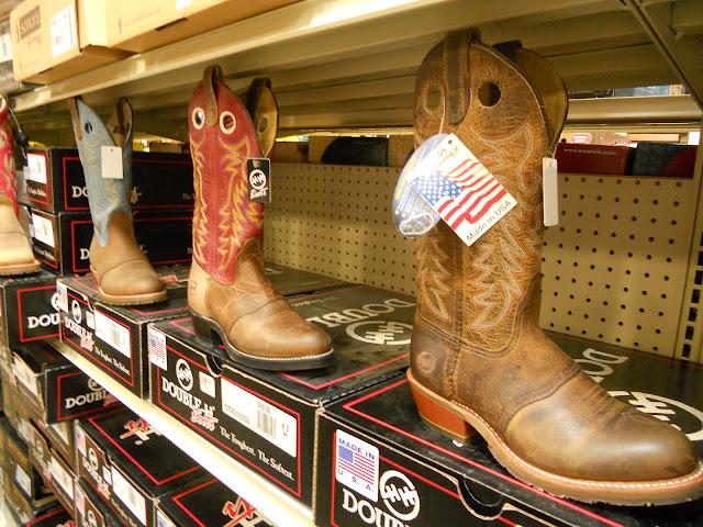 Yakima western wear