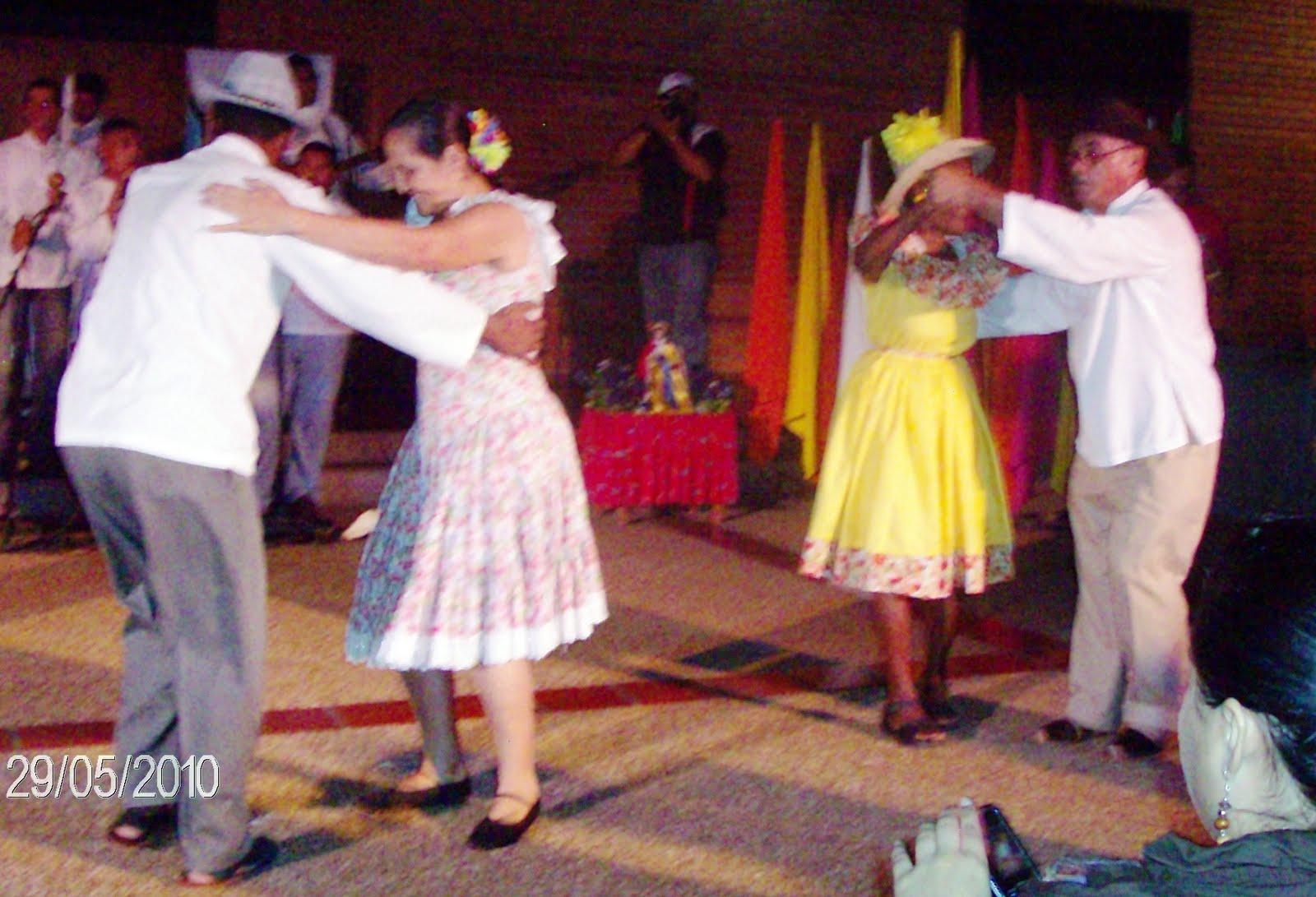 www baile folklorico de estado aragua: