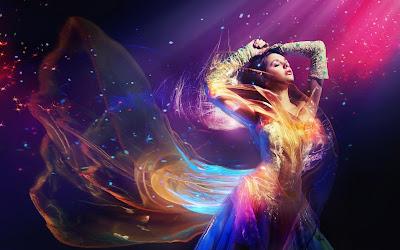 Dansul culorilor