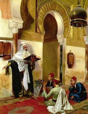 نقد قرآن در محور حدیث