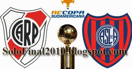 Ver River Plate Vs San Lorenzo En Vivo Clausura De Argentina En