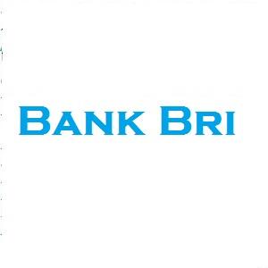 Alamat Bank BRI + nomor Telp
