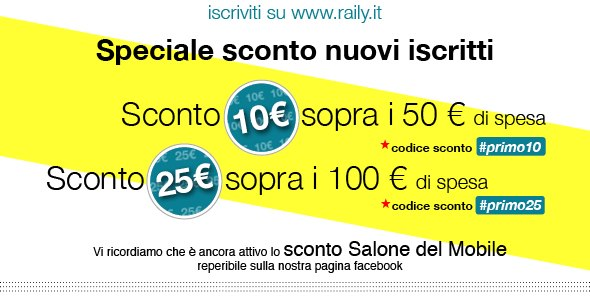 Il dolce mondo di giusy raily it design che amiamo con for Designer flash sale sites