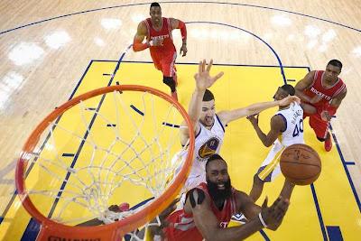 watch Rockets vs Warriors live streaming