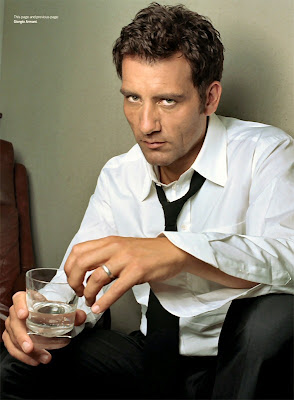 clive owen fotos