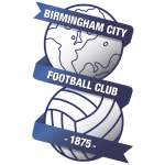 Logo Birmingham City PNG