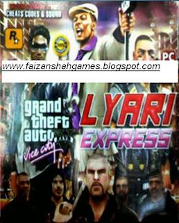 Gta lyari express play online