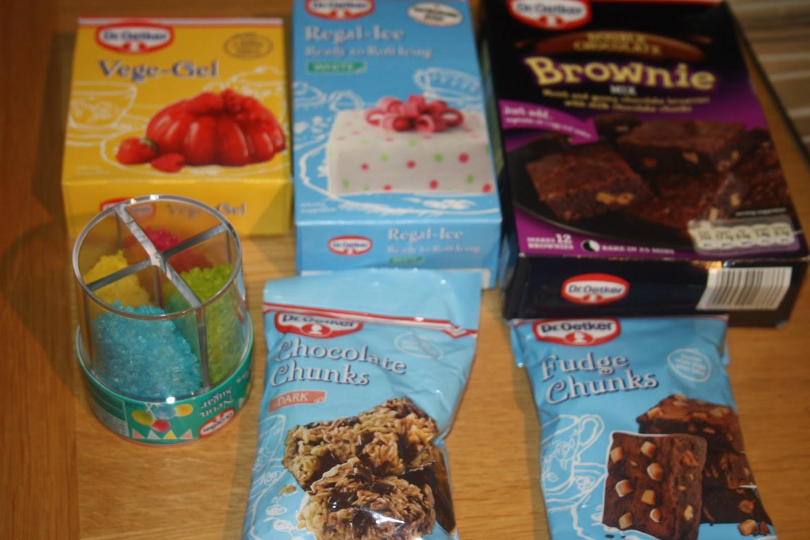 Caroline Makes....: Toffee Popcorn Cupcakes