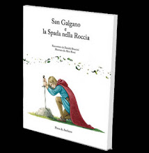 San Galgano e la Spada nella Roccia
